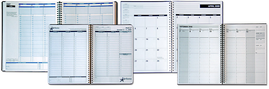Day Planners