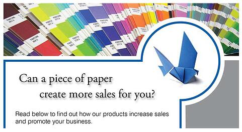 Printing Promotional Items Dataguide