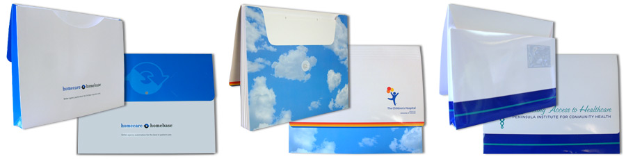 Document Holder Healthcare and Hospitals
