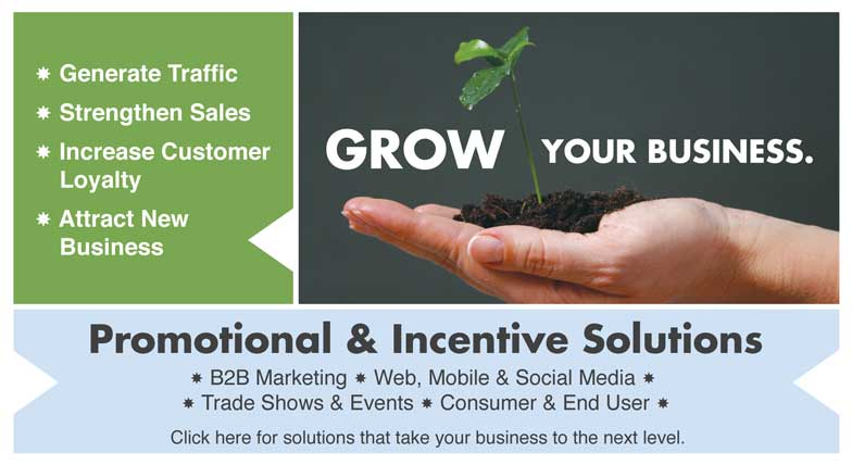 Promotional Incentive Solutions