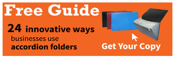 Download  24 Innovative Uses  of Accordion Folders