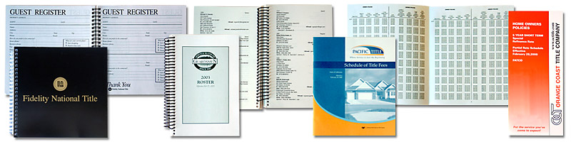Brochure Printers