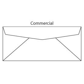 Commercial Envelope