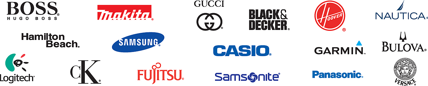 Gift Card brands