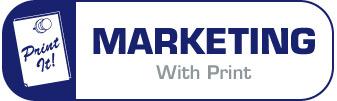 Marketing With Print