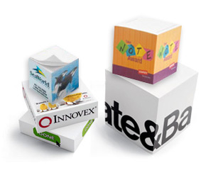 Sticky Notes Post It Notes Note Cubes