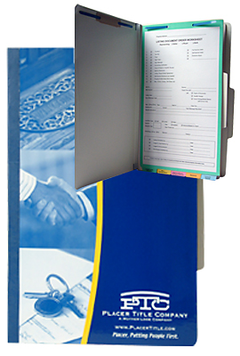 Classification Folders
