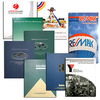 Presentation folder | Document folders