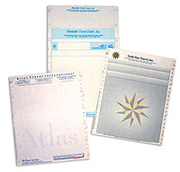 Sabre Travel Forms from Dataguide