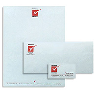 Customized Stationery Products from Dataguide