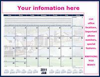 Deskpad Calendar