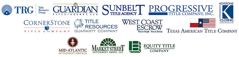 Title Resource Group