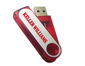 Promotional USB flash drives