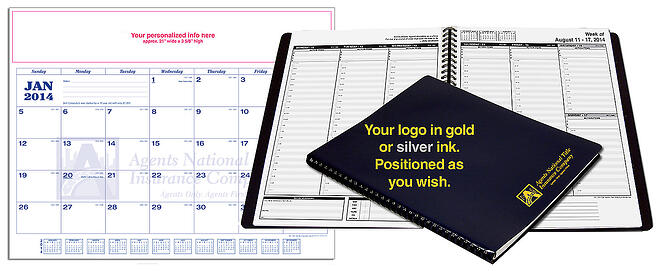 antic calendar products
